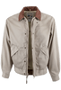 Schaefer Outfitters Lodge Cruiser Jacket - Khaki - Alternate