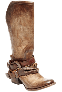 Freebird by Steven Brown Knox Harness Boots - Hero 1