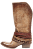 Freebird by Steven Brown Knox Harness Boots - Side 2