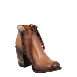 Freebird by Steven Cognac Brook Boots