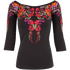 Vintage Collection Passion Knit Top - Front