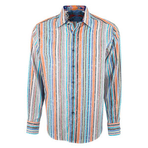 Robert Graham Huntington Shirt - Front