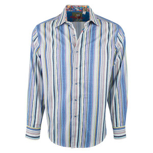 Robert Graham Brunei Stripe Shirt