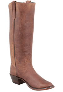 Rios of Mercedes Women's Red Dirt Kangaroo Boots - Hero