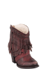 Freebird by Steven Wine Tonto Fringe Boots - Hero