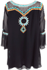 Vintage Collection Dream Catcher Tunic - Back