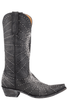 Old Gringo Women's Martha Crystal Boots - Side