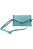 Sydney Love Laced Clutch - Turquoise - Alternate