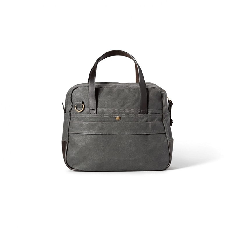 FILSON TRAVEL BAG - OTTER GREEN- Front