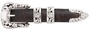 "Comstock Heritage Executive B 1"" Buckle Set"