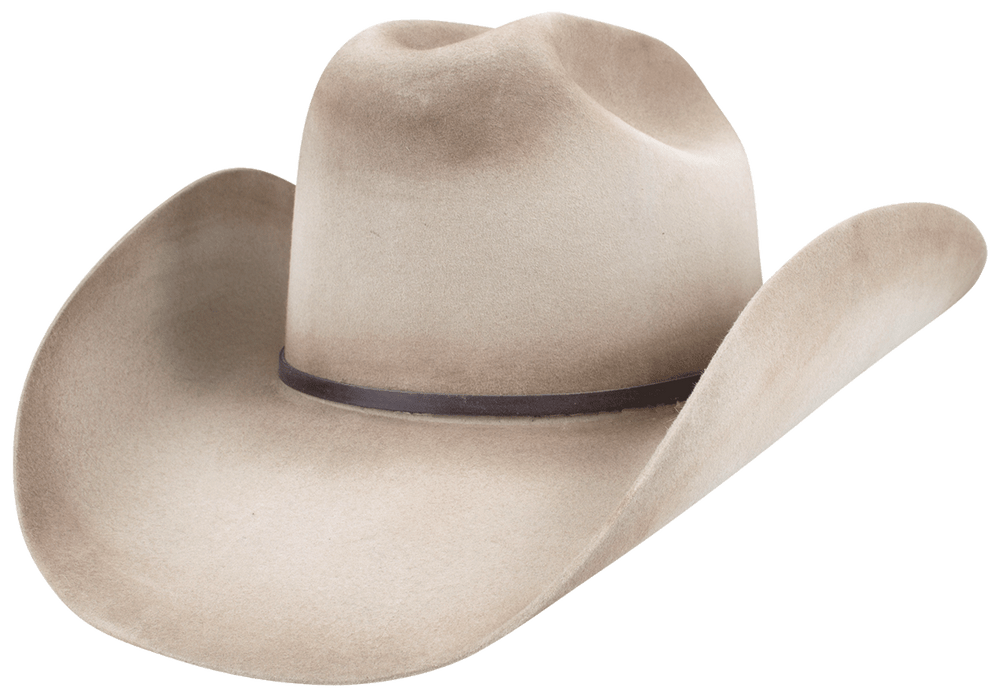 Stetson 6X Boss of the Plains Felt Hat - Hero