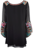 Vintage Collection Gretta Tunic - Back