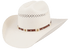 Milano 10X Alamo Straw Hat - Hero