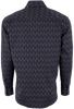 Zagiri - Long Sleeve Shirt - Space Cowboy Black - Back