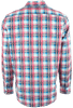 Robert Graham Rift Valley Red Shirt - Back
