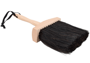 Crown Brush - Black