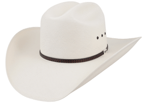 Resistol 10X George Strait Quest Straw Hat - Hero