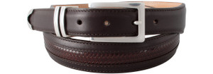 Oakmont Belt - Brown