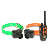 2702T&B Dogtra Training and Beeper 1 Mile 2 Dog Remote Trainer