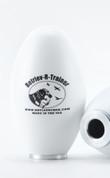 Retriev R Trainer  White Plastic Dummy