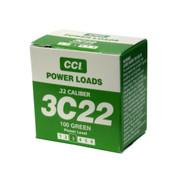 D.T. Systems Blank Powerloads Green (88116)