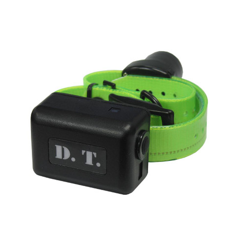 D.T. Systems 1850 H2O Beeper Add-On Collar Green (1850-ADDON-G)