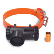 SportDOG DSL-400 Deluxe Beeper Orange / Black