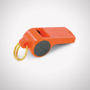 SportDOG Original Roy Gonia Special Orange Whistle Orange
