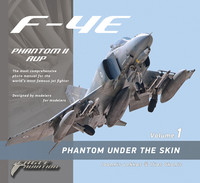 F-4E Phantom Under The Skin
