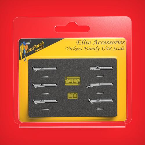 Vickers Family 1/48