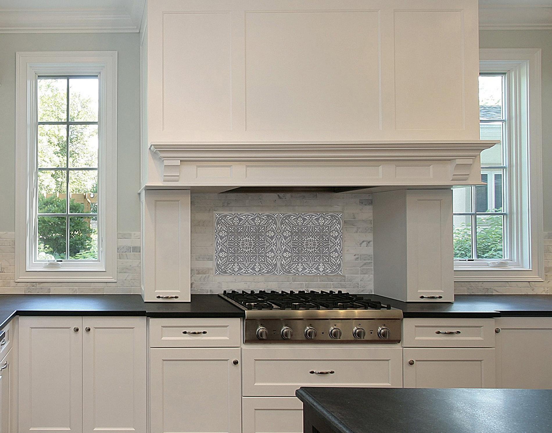 100 kitchen backsplash medallion furniture black lowes