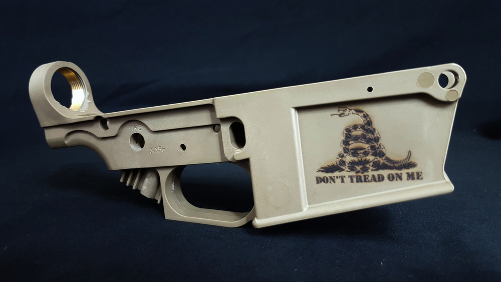 In House Engraving Available
