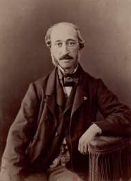 Edmond Becquerel discovered the photovoltaic effect.