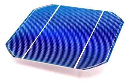 How to choose the correct solar cell for your needs.