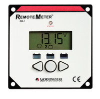 Morningstar Remote Meter