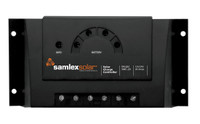 Samlex SMC-20 20A PWM Charge Controller