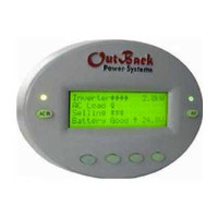 Outback MATE Communications Controller (MATE)
