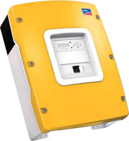 SMA Sunny Island 6048US Battery Inverter