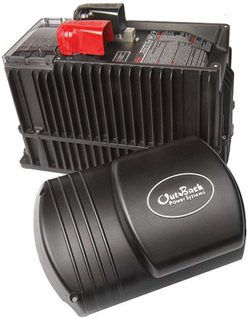 Outback VFX2812M Mobile Inverter