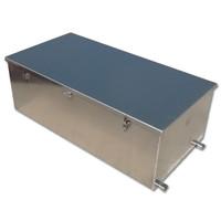 BBA-10 Aluminum Battery Enclosure (BBA-10)