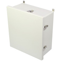 AM1868L Fiberglass Battery Enclosure