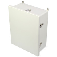 AM2068L Fiberglass Battery Enclosure