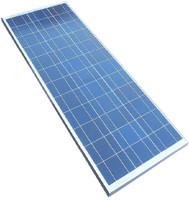 SolarTech SPM135P-S-F 135W 12V Solar Panel (SPM135P-S-F)