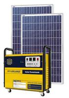 SolarLand SPB-AW-55-300 Powerbank Cabinet (SPB-AW-55-300)