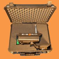 EyeTrax Ranger Carrying Case
