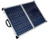 SolarLand SLP080F-12SUSB Portable Battery Charging Kit