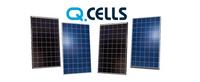 Q-Cells QPRO255P 255W 24V Solar Panel (QPRO255P)
