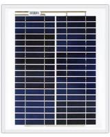 Ameresco AMS020M 20W 12V Solar Panel (AMS020M)