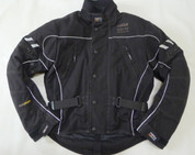 "Rukka Gore text Jacket Euro 48  36/38""Good Condition"