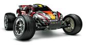 Traxxas Rustler Nitro 2WD 1:10 #44094